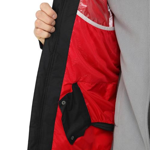 Куртка утепленная мужская Woolly Hollow™ II - фото 10