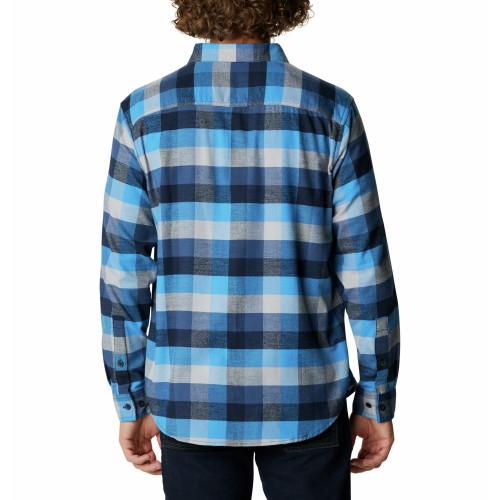 Рубашка мужская Cornell Woods - фото 2