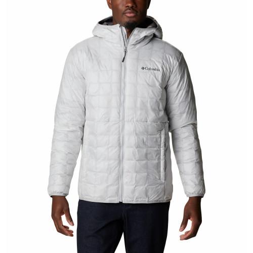 Куртка утепленная мужская Trail Shaker Double Wall