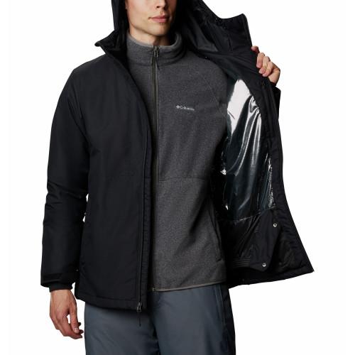 Куртка утепленная мужская Timberturner™ - фото 6