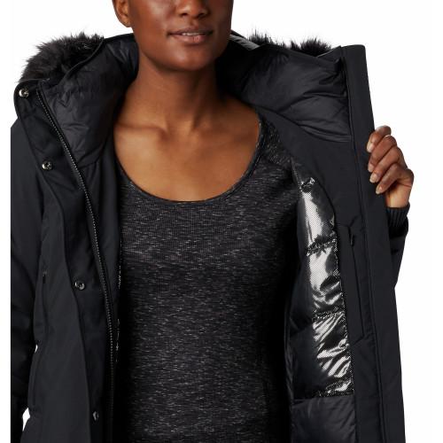 Куртка пуховая женская Hillsdale™ Parka - фото 3