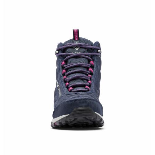Ботинки утепленные женские Firecamp - фото 2