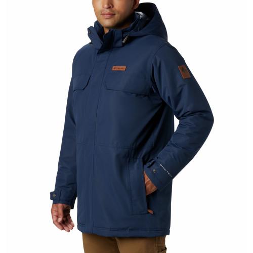 Куртка утепленная мужская Rugged Path™ - фото 3