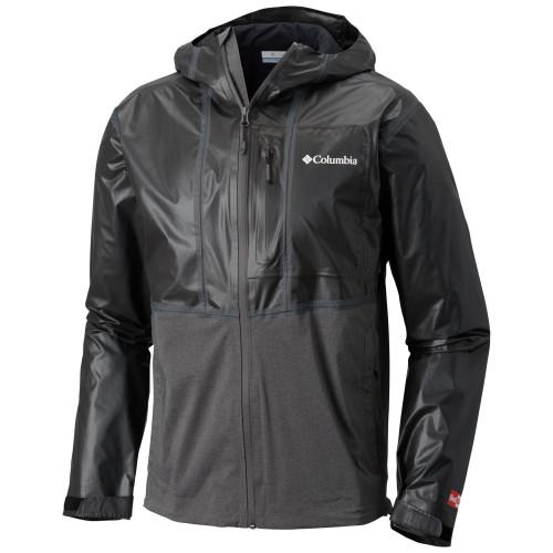 Куртка мембранная мужская OutDry Explorer Hybrid - фото 1