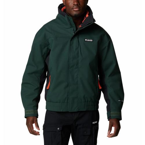 Куртка 3 в 1 мужская Field ROC Bugaboo 1986