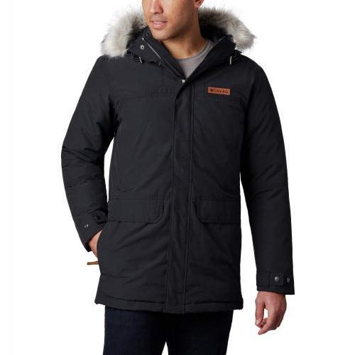 Куртка утепленная мужская Marquam Peak™