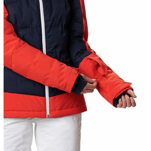 Куртка пуховая женская Wild Card™ - фото 9