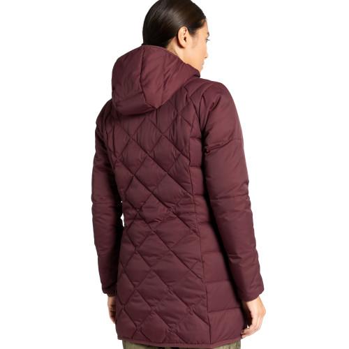 Куртка пуховая женская Ashbury Down™ II - фото 2