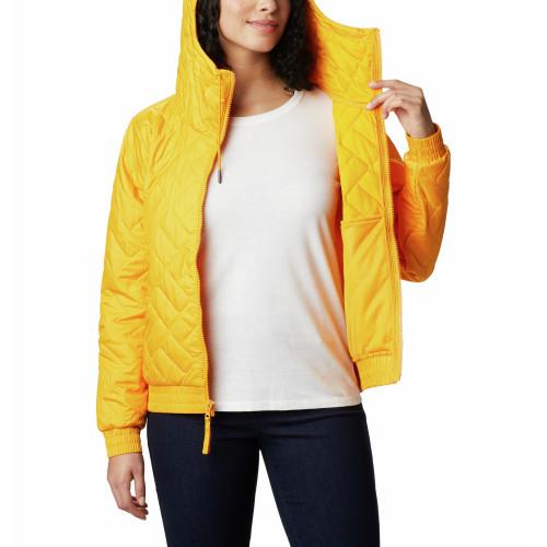 Куртка утепленная женская Sweet View™ - фото 5