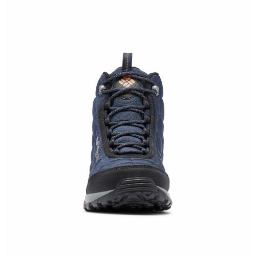Ботинки утепленные мужские Firecamp - фото 8