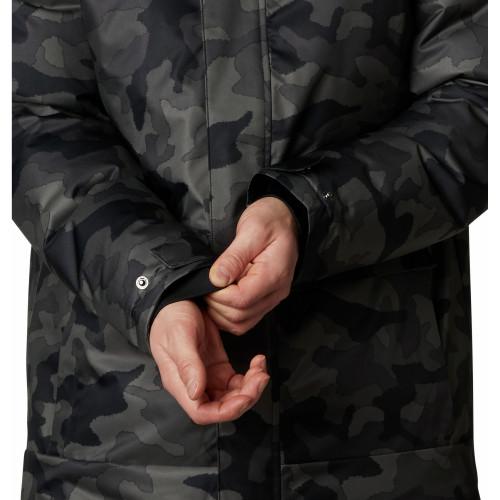 Куртка пуховая мужская Winter Rebellion™ - фото 9
