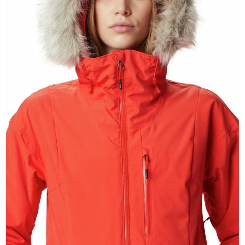Куртка утепленная женская Mount Bindo™ - фото 4