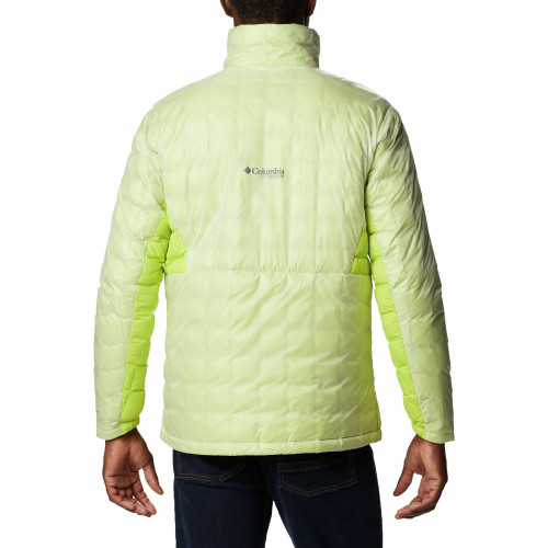 Куртка утепленная мужская Titan Pass Double Wall - фото 2