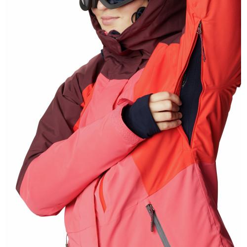 Куртка утепленная женская Glacier View™ - фото 9