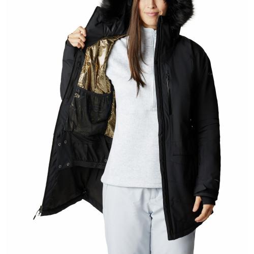 Куртка утепленная женская Mount Bindo™ II - фото 5