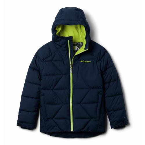 Куртка утепленная для мальчиков Winter Powder™