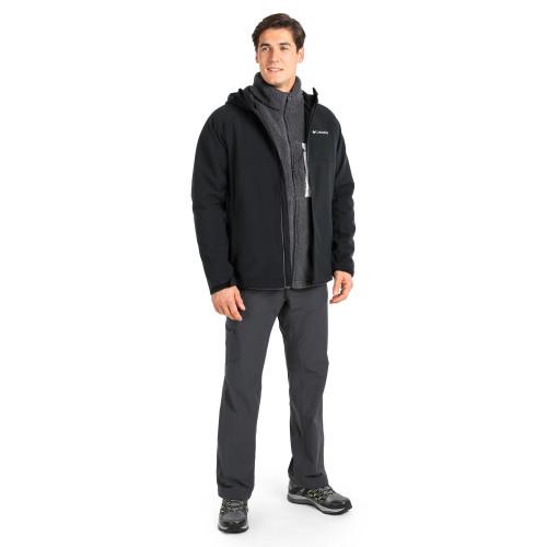 Куртка софтшелл мужская Baltic Point™ II - фото 3