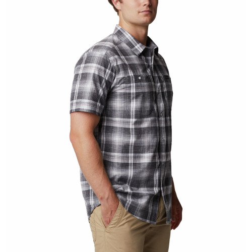 Рубашка мужская Leadville Ridge II - фото 5