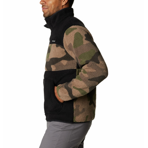 Джемпер флисовый мужской Rugged Ridge™