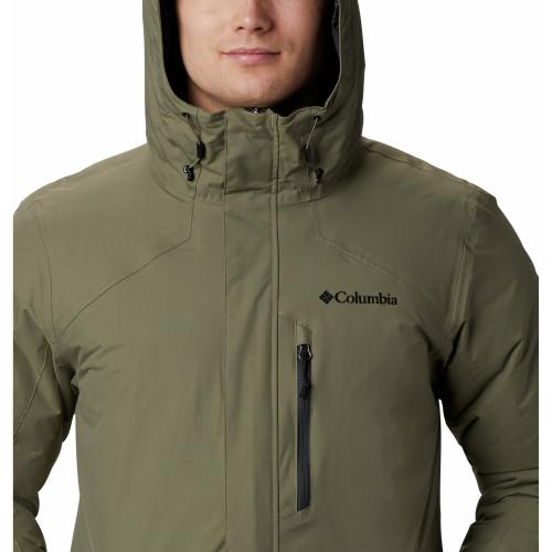 Куртка утепленная мужская Murr Peak™ II - фото 4