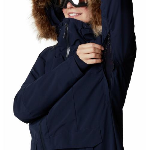 Куртка утепленная женская Mount Bindo™ II - фото 7