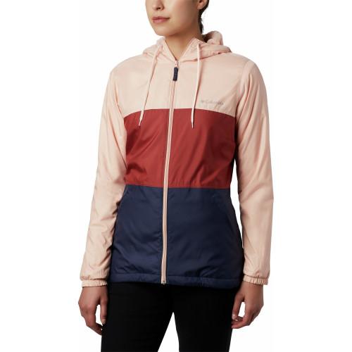 Куртка утепленная женская Mount Whitney Lined