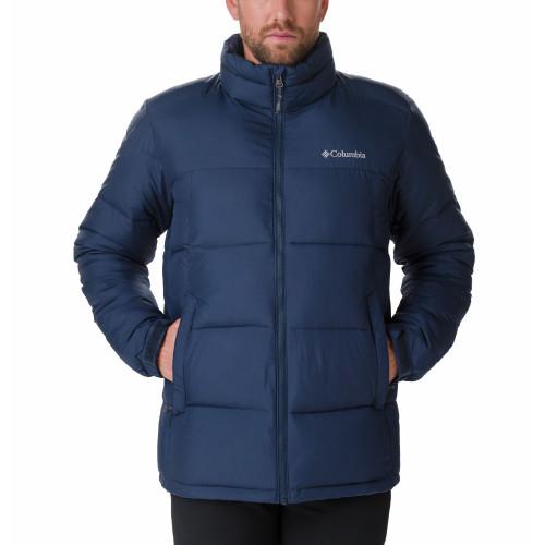 Куртка утепленная мужская Pike Lake - фото 3