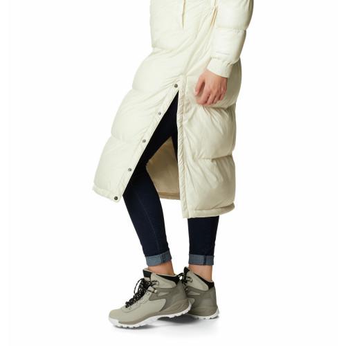 Куртка удлиненная женская Pike Lake - фото 6