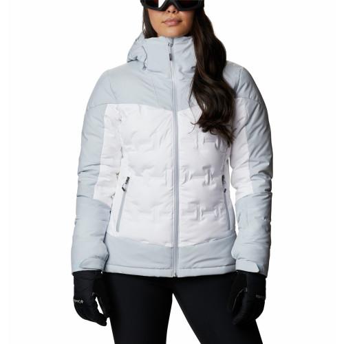 Куртка пуховая женская Wild Card