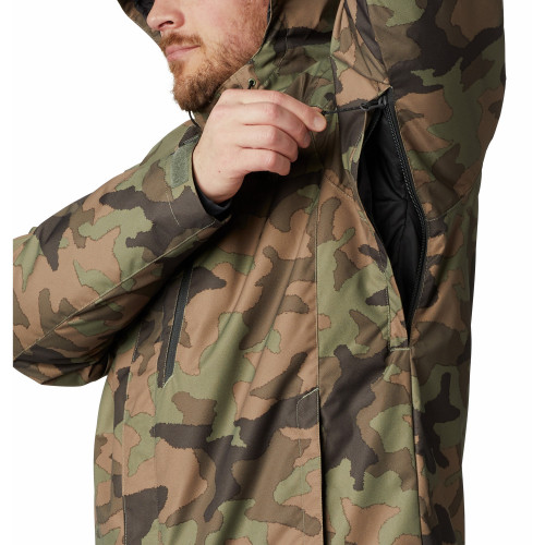 Куртка мужская 3 в 1 Whirlibird™ IV - фото 8