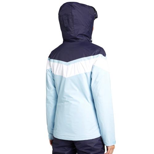 Куртка утепленная женская Snow Shredder - фото 2