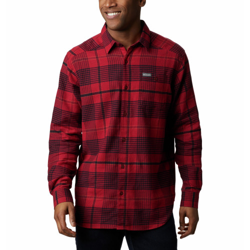 Рубашка мужская Cornell Woods™ - фото 1
