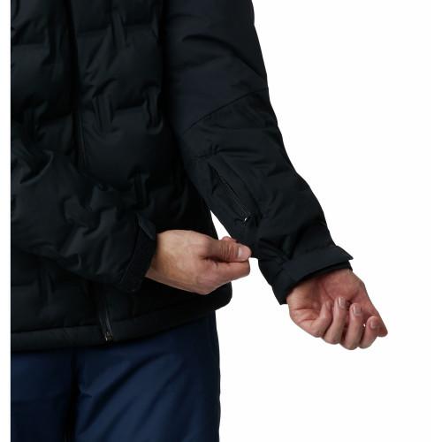 Куртка пуховая мужская Wild Card™ - фото 7