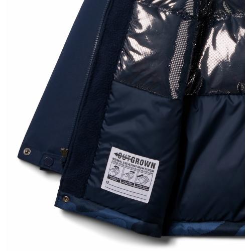 Куртка пуховая для мальчиков Boundary Bay™ - фото 3