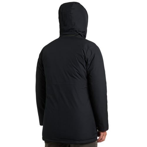 Куртка утепленная мужская Blizzard Fighter II - фото 2
