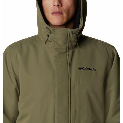 Куртка утепленная мужская Firwood™ II - фото 4