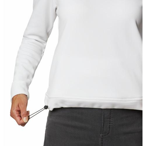 Джемпер флисовый женский W Out-Shield™ - фото 5
