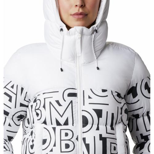 Куртка утепленная женская Pike Lake™ II - фото 4