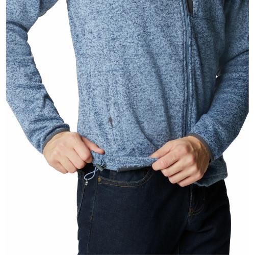 Джемпер флисовый мужской Sweater Weather™ - фото 6