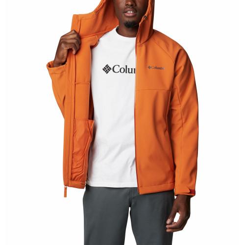 Куртка cофтшелл мужская Baltic Point™ II - фото 5