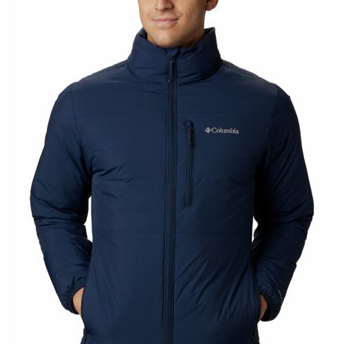 Куртка утепленная мужская Grand Wall™ - фото 4