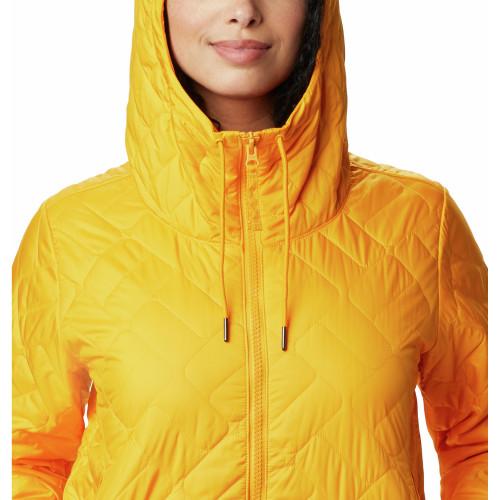 Куртка утепленная женская Sweet View™ - фото 4