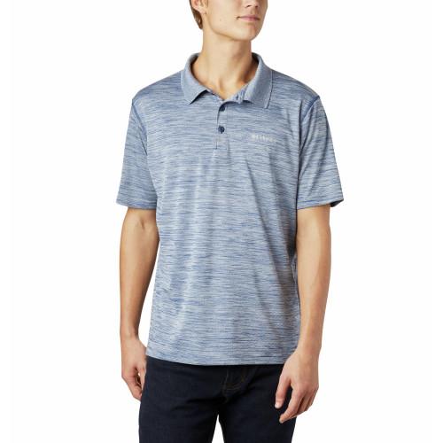 Рубашка-поло мужская Zero Rules™ - фото 1