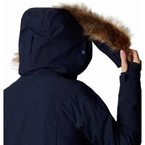 Куртка утепленная женская Mount Bindo™ II - фото 6
