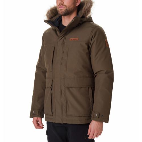 Куртка утепленная мужская Marquam Peak™ - фото 1