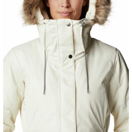 Куртка утепленная женская Suttle Mountain™ II - фото 4