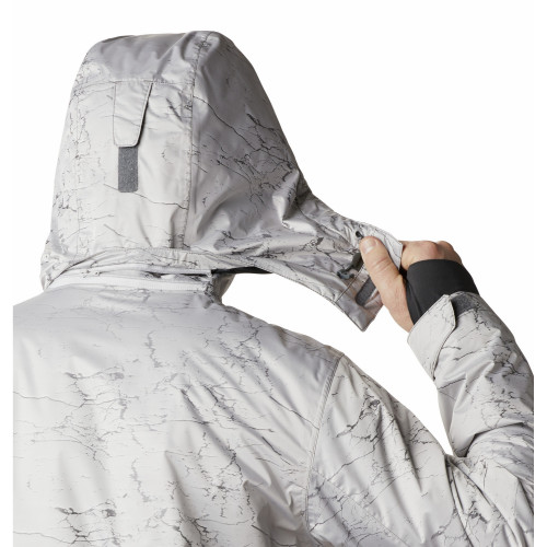 Куртка пуховая мужская Powder 8's - фото 10
