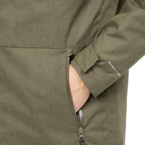Куртка утепленная мужская Rowland Heights - фото 4