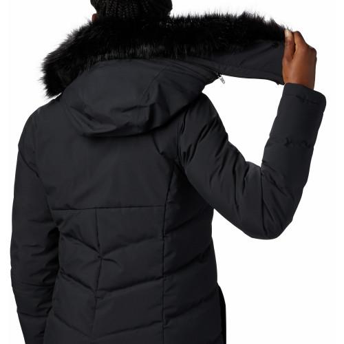 Куртка пуховая женская Hillsdale™ Parka - фото 4