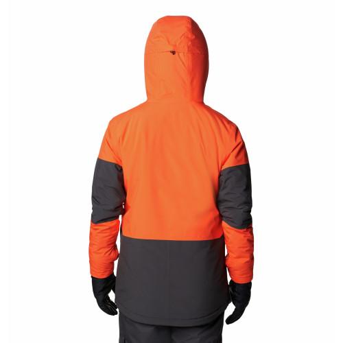 Куртка утепленная мужская Aerial Ascender™ - фото 2
